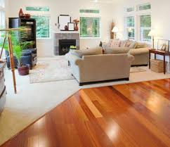 get a free consultation with a good flooring company